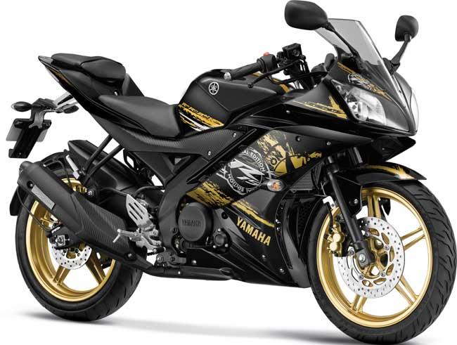 91 Re 2008 Yamaha Bikes
