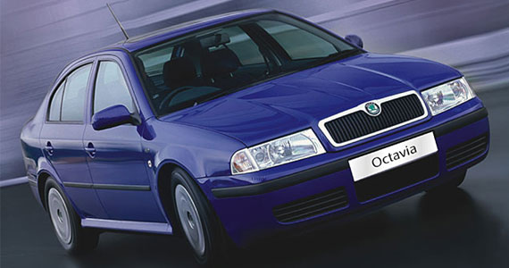 Skoda Octavia. Skoda Octavia is one of the