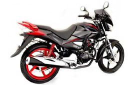 Hero Honda CBZ Xtreme Review