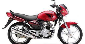 Yamaha-Alba-G5