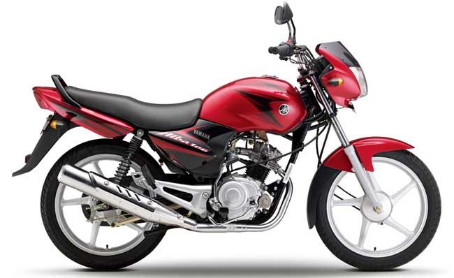 Yamaha Alba