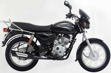 Bajaj Boxer Review, Prices and Specifications