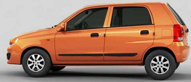 Maruti Alto K10 Review