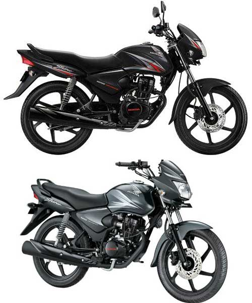 Honda CB Shine Review