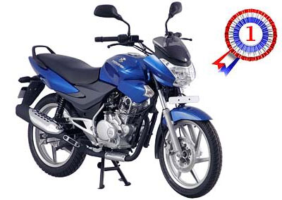 Top 5 Indian Fuel Efficient Bikes