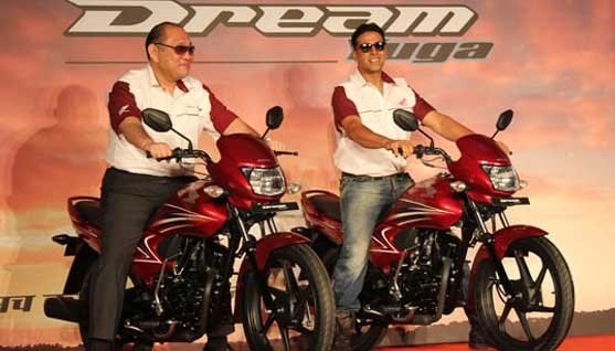 Honda Planning to Launch More 100cc Bikes in India