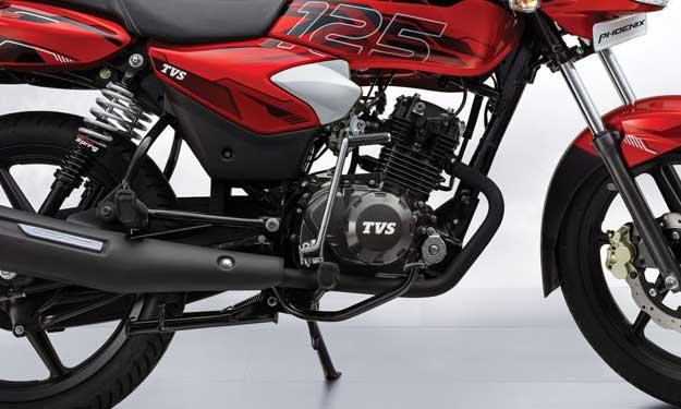 TVS Phoenix Engine