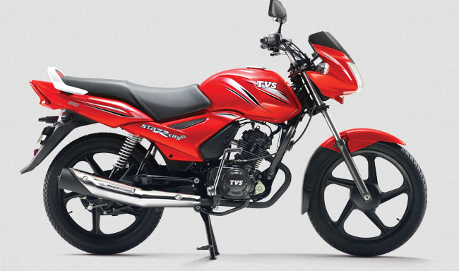 Top 5 Indian Bikes with Prices Below Rs. 50000