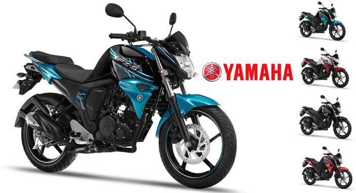 Yamaha Fzs V Top Speed
