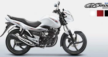 2015 Suzuki GS150R