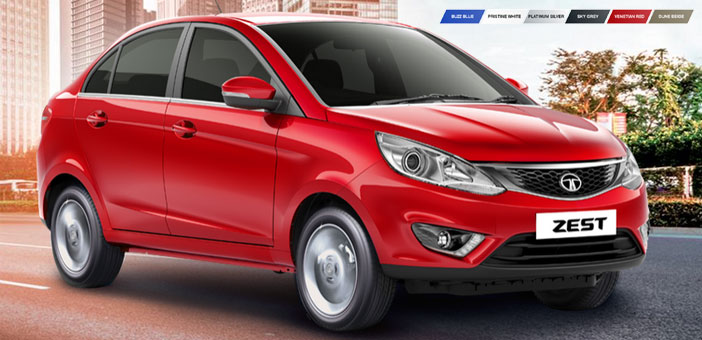 2015 Tata Zest Review Mileage Prices Specifications