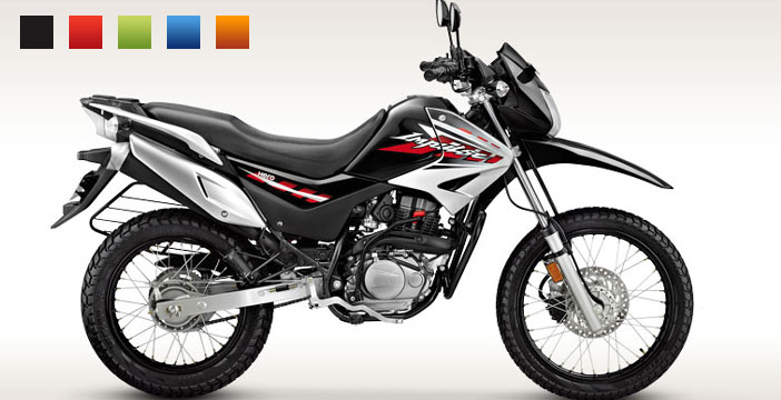 Separation Of Hero And Honda Revealed Its New Identity With A Motorcycle Impulse Is The First Bike To Wear Badge Motocorp