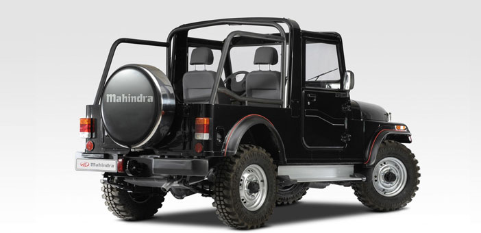Mahindra Thar Review Prices Mileage 2015 Specifications