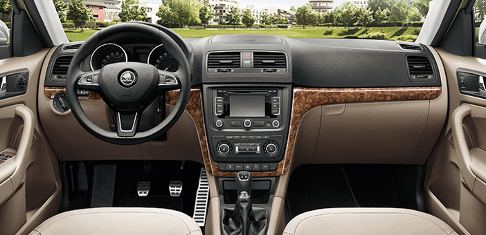 Skoda Yeti Review Prices Mileage 2015 Specs Features
