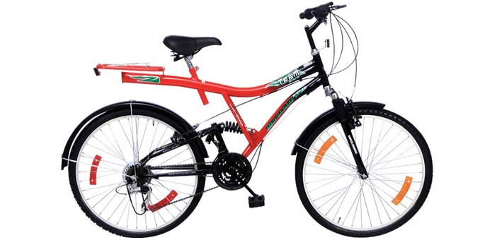 Bicycle: Quality Bicycle Brands In India