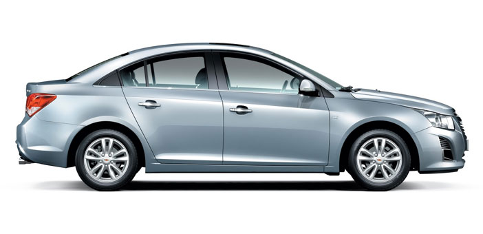 Chevrolet Cruze Car Photo
