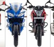 motorcycle companies in India