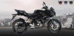 Bajaj Pulsar AS 150 Review