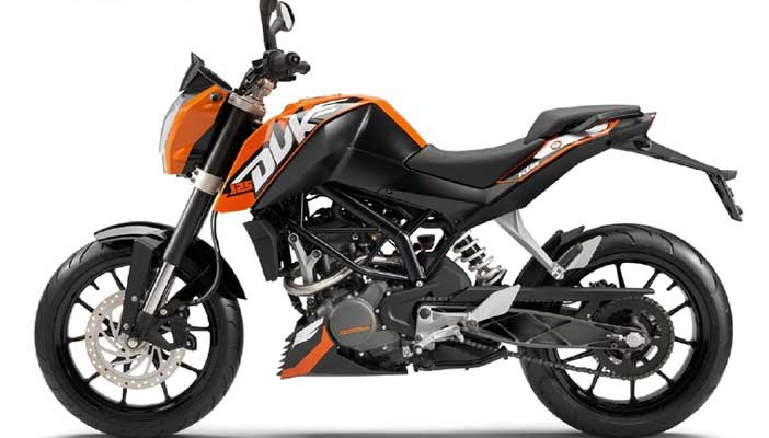 Top 5 200cc Bikes In India Review For 2017