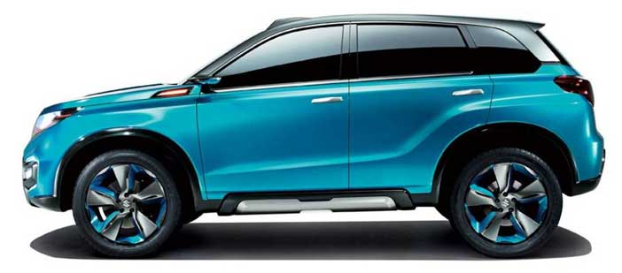 Top 10 suv cars in india under 20 lakhs 11