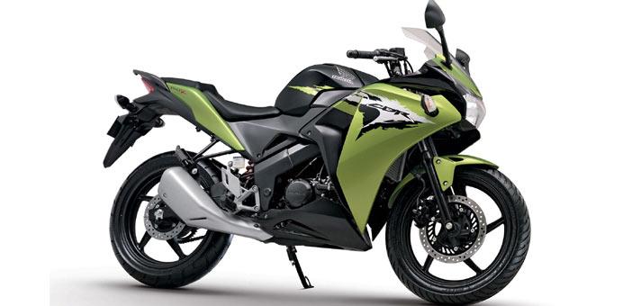 Honda CBR150R RC