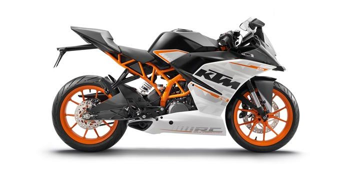 Ktm Rc  Price In Mumbai