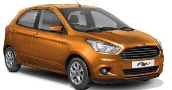 Ford Figo Diesel Review