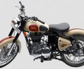 Top 5 Best Selling Royal Enfield Bikes in India for 2016