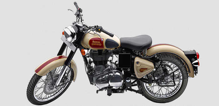 Top 5 Best Selling Royal Enfield Bikes in India for 2018