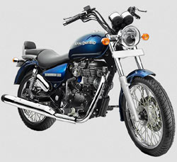 Top 5 Best Selling Royal Enfield Bikes In India 2017