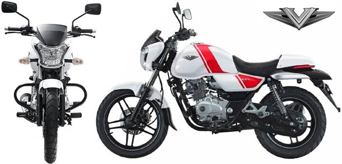 Bajaj V15 Bike Review