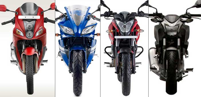 Top 5 Motorcycle Companies In India Bike Brands Manufacturers
