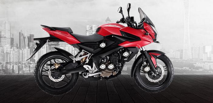 Best Used Sport Bikes in India - Pulsar 200NS, Karizma, R15